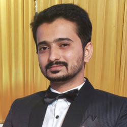 Author's profile photo Rameez Khan