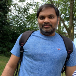 Author's profile photo Ramesh Gulipalli