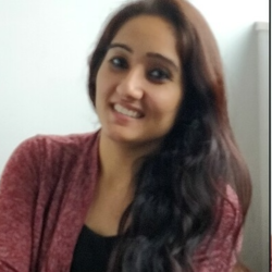Author's profile photo ramneet kaur
