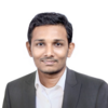 Author's profile photo Arun Ramu