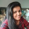 Author's profile photo Ramya Nair