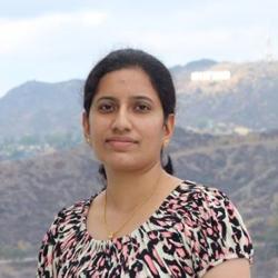 Author's profile photo Ranjitha Balaraman