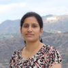 Author's profile photo Ranjitha Balaraman