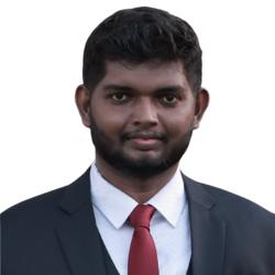 Author's profile photo Ranjith Njattuvetty Ravi