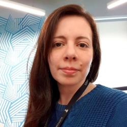 Author's profile photo Raquel Fitzpatrick
