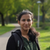 Author's profile photo Rathika Venkataraman