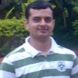 Author's profile photo Ratish Parameshwara Kaimal