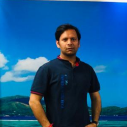 Author's profile photo Ravi Mittal