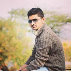 Author's profile photo Ravirajsinh Gohil