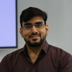 Author's profile photo Ravish Ranka