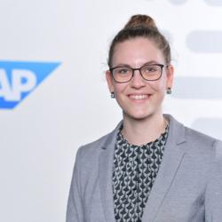 Author's profile photo Rebekka Sperger