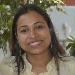 Author's profile photo Reena Sethy