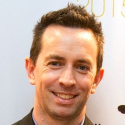 Author's profile photo Regan Macdonald