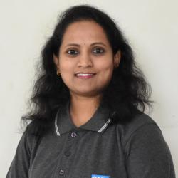 Author's profile photo Reshma Jayadeva Prakash