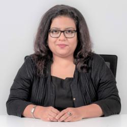 Author's profile photo Reshmi Guha