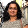 Author's profile photo Revathi M P