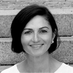 Author's profile photo Reyhan Semling