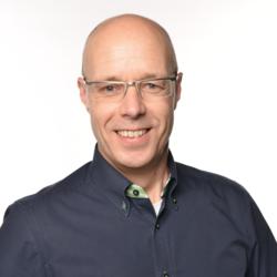 Author's profile photo Richard Nagel
