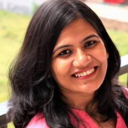Author's profile photo Rinki Singh