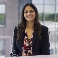 Author's profile photo Rinky Karthik