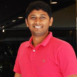 Profile picture of ritesh.madhukar