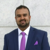 Author's profile photo Rahim Kassam