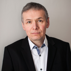 Author's profile photo Robert McGrath