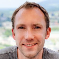 Author's profile photo Robert Wetzold