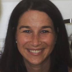 Author's profile photo Robin Dagostino