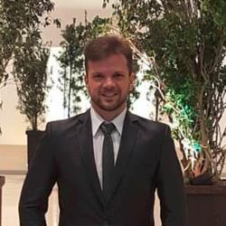 Author's profile photo Rodolfo Celante