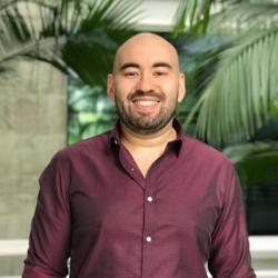 Author's profile photo Rodrigo Fagundes