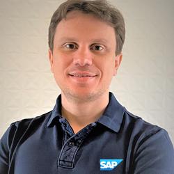 Author's profile photo Rodrigo Mantovani