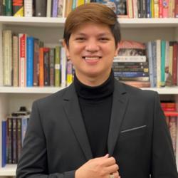 Author's profile photo Rod Villanueva