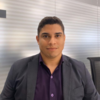 Author's profile photo Rodrigo Silva, PMP