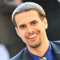 Author's profile photo Tobias Röhm