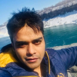 Author's profile photo Rohit Kumar Sharma