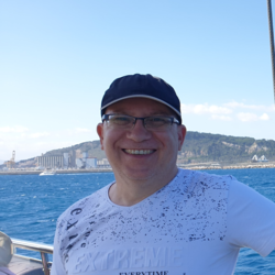 Author's profile photo Roman Loshevsky