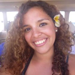 Author's profile photo Rosa ORIHUELA