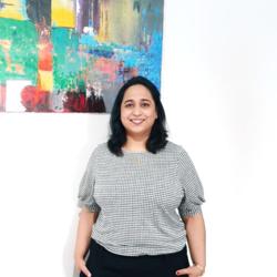 Author's profile photo Roshni Roshni