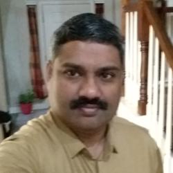 Profile picture of rpaluri