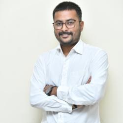 Author's profile photo Rajesh Rajgor