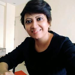 Profile picture of rthirani