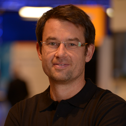 Author's profile photo Ruediger Karl