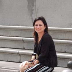 Author's profile photo Ruma Ghosh