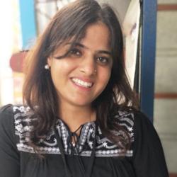 Author's profile photo Rupali Sharma