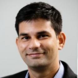 Author's profile photo Rupesh Kumar K