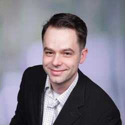 Author's profile photo Ryan Lang