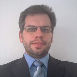 Author's profile photo Stefan Vetter