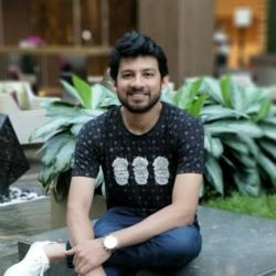 Author's profile photo Saarthak Jain