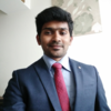 Author's profile photo Sabari Chandrasekar